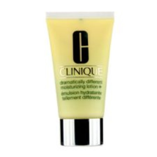 Clinique Dramatically Different Moisturizing Lotion + (Very Dry to Dry Combination; Tube)
