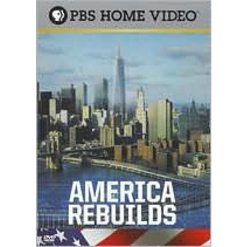 America Rebuilds II: Return to Ground Zero
