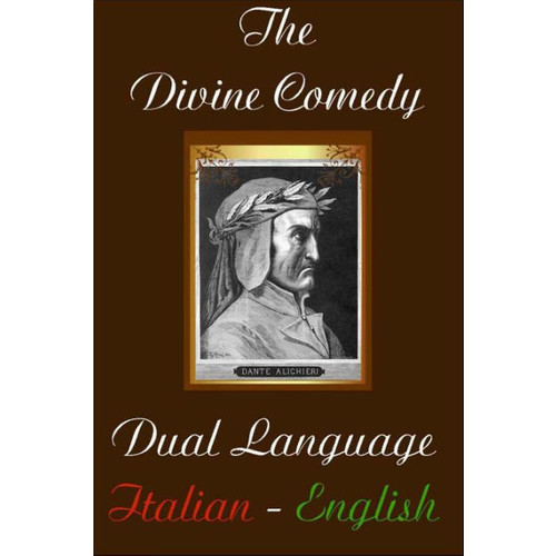 Divine Comedy - Dual Language Version