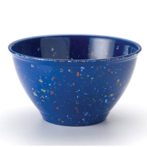 Rachael Ray(tm) Kitchenware Garbage Bowl, Marine Blue