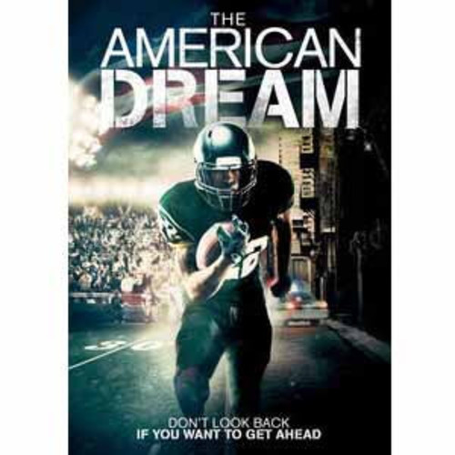 The American Dream (2013) [DVD]