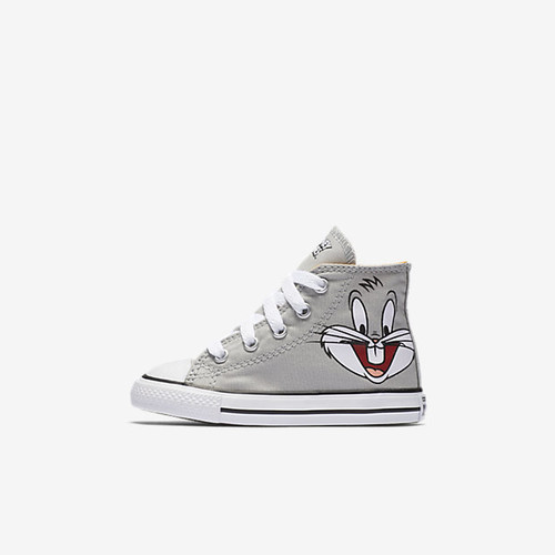 Converse Chuck Taylor All Star Bugs Bunny High Top Infant/Toddler Shoe