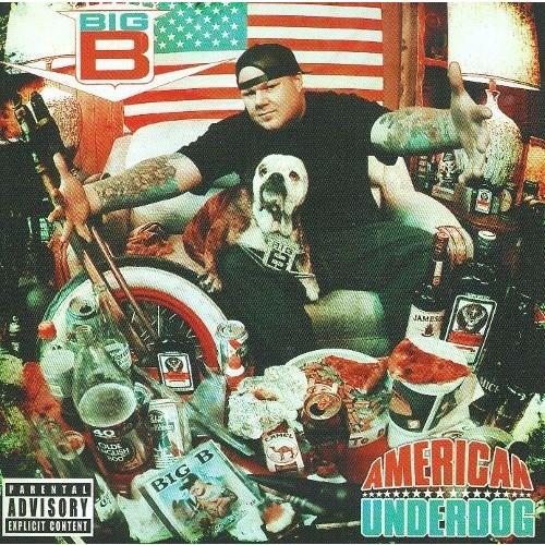 American Underdog [CD] [PA]