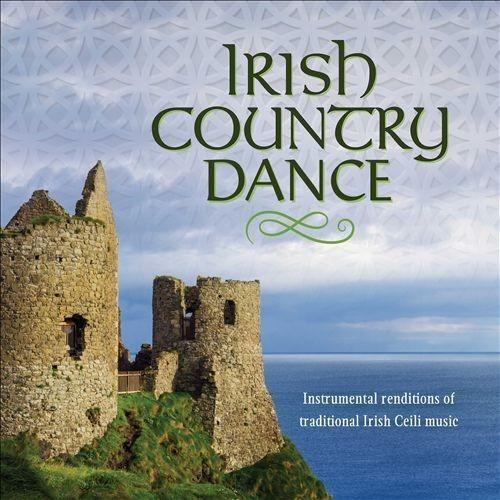 Irish Country Dance [CD]