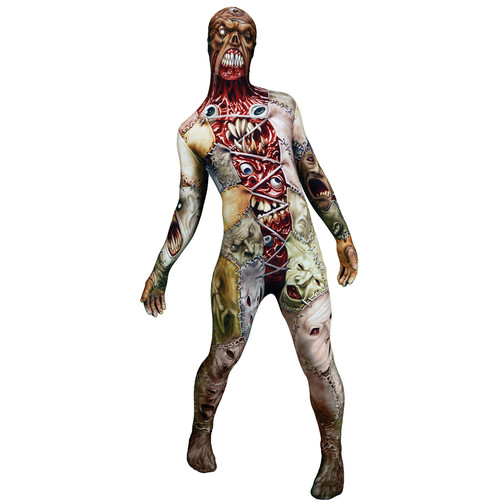 Men's Morph Facelift Costume