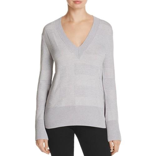 BURBERRY Angell V-Neck Sweater