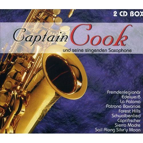 Captain Cook [CD]