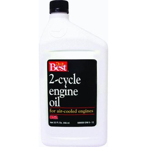 Do it Best 2-Cycle Motor Oil - 580058