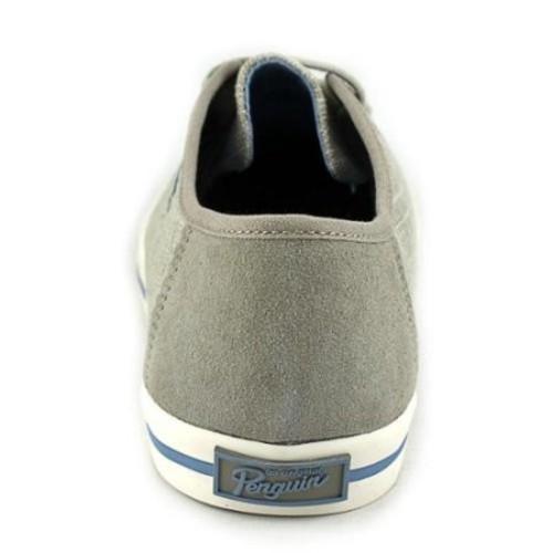 Original Penguin Chiller Men US 8 Gray Sneakers