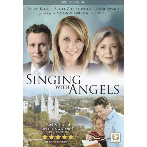 Singing With Angels [DVD] [2016]