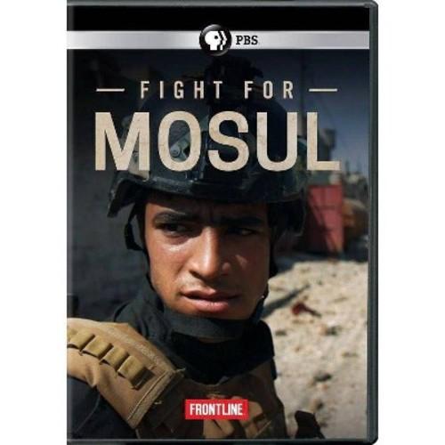 Frontline:Mosul (DVD)