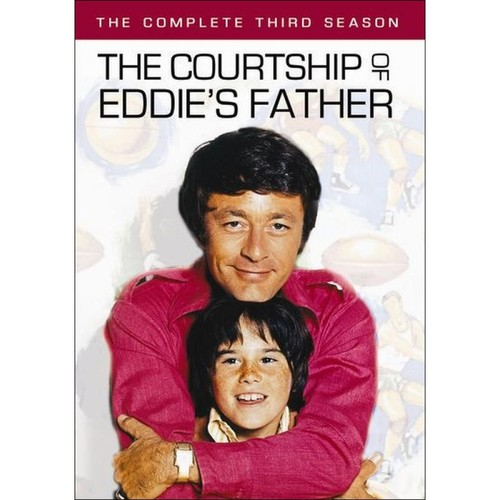 Courtship Of Eddie'S Father: Comp Third Season (DVD)