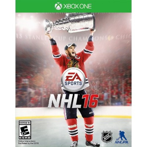 NHL 16 PREOWNED - Xbox One