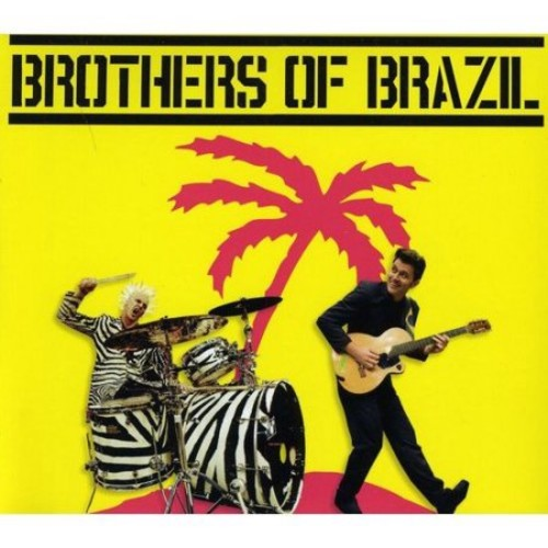 Brothers of Brazil [CD]