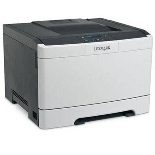 Lexmark CS310n Compact Color Laser Printer, Network Ready and Professional Features [Printer]