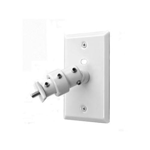 Pinpoint AM20 (White) Wall- and ceiling-mount speaker bracket