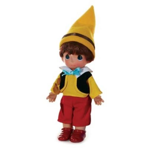 Precious Moments Pinocchio Doll