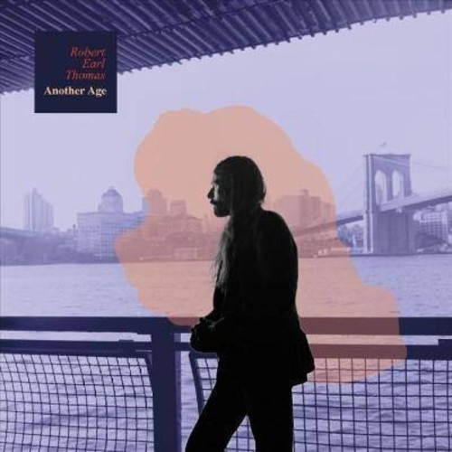 Robert Earl Thomas - Another Age (CD)