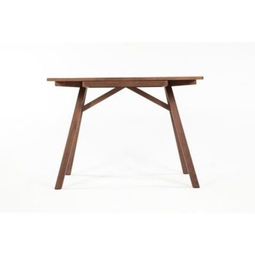 Control Brand Jotter Writing Desk, Walnut