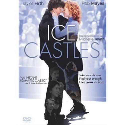 Sony Home Pictures Ice Castles (DVD)