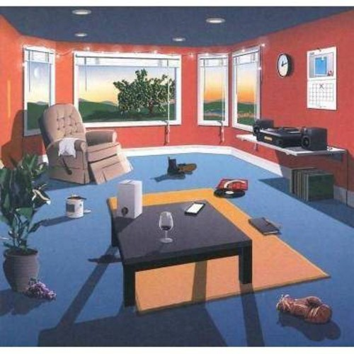Hippo Campus - Landmark (CD)