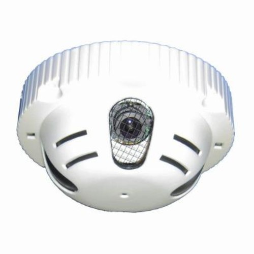 SeqCam Wired Indoor Hidden Color Security Camera