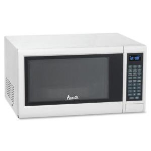 Avanti 1.2 cu. ft. Countertop Microwave White, with Sensor Cooking