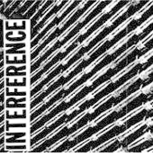 Interference [LP] - VINYL