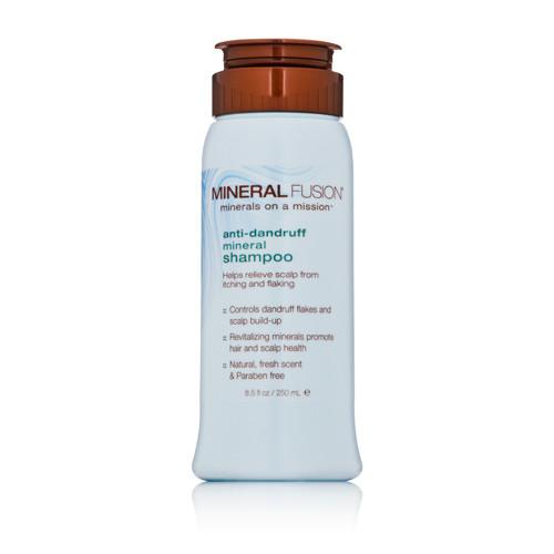 Anti-Dandruff Mineral Shampoo (8.5 fl oz.)