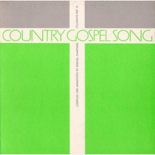 Country Gospel Song [CD]