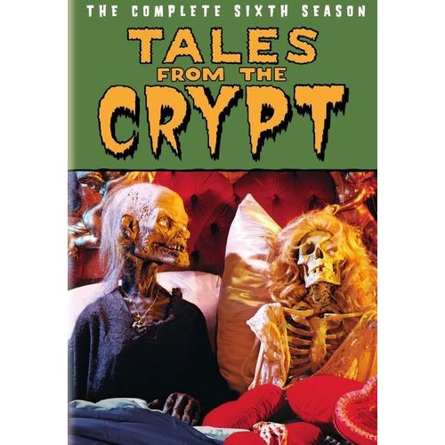 Tales from the Crypt: The Complete Sixth Season [DVD]
