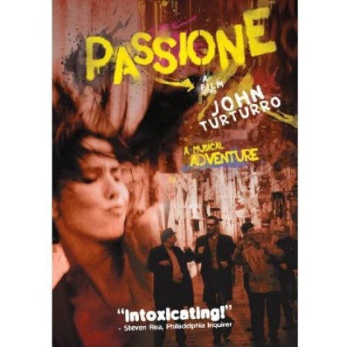 VIRGIL FILMS AND ENTERTAINMENT Passione