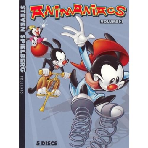 Animaniacs:Vol 2 (DVD)