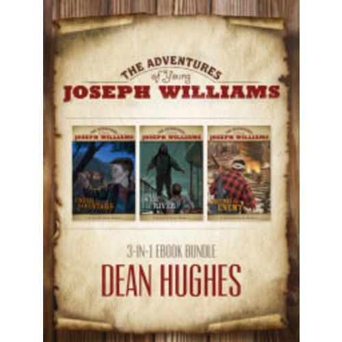 Adventures of Young Joseph Williams Three Volume Set