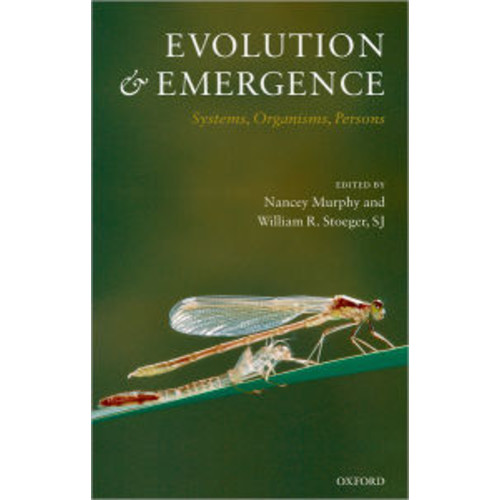Evolution and Emergence: Systems, Organisms, Persons
