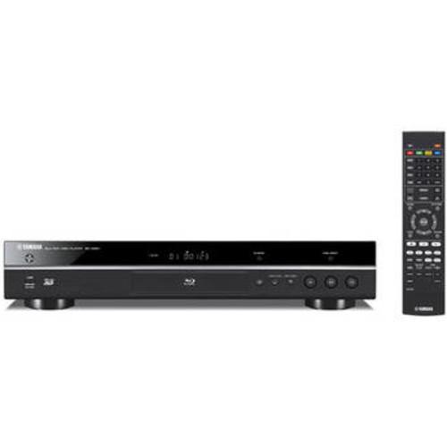 BD-S681 4K-Upscaling Wi-Fi and 3D Blu-ray Disc Player (Black)