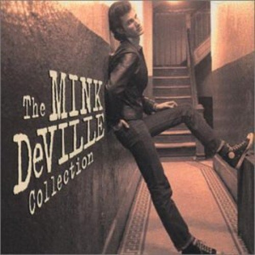 Cadillac Walk: The Mink DeVille Collection [CD]