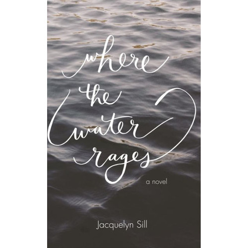 Where the Water Rages: A Novel