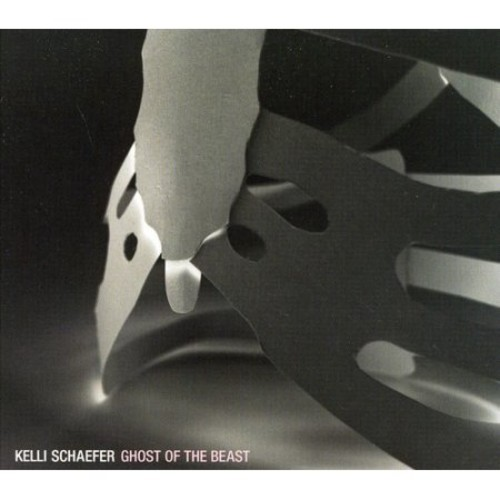 Ghost of the Beast [CD]