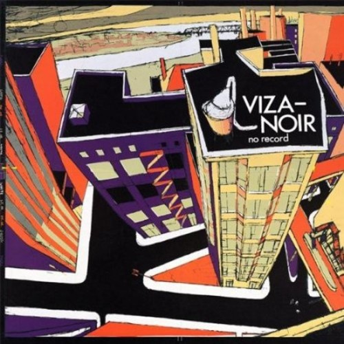 No Record [CD]