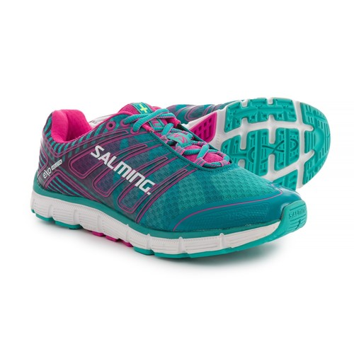 Salming Miles Running Shoes (For Women) [width: M]