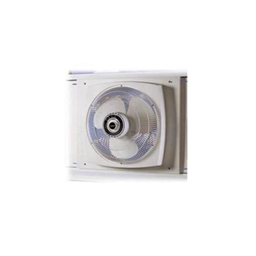 Lasko Metal Products 2155A 3 Speed Window Fan, 16 In.