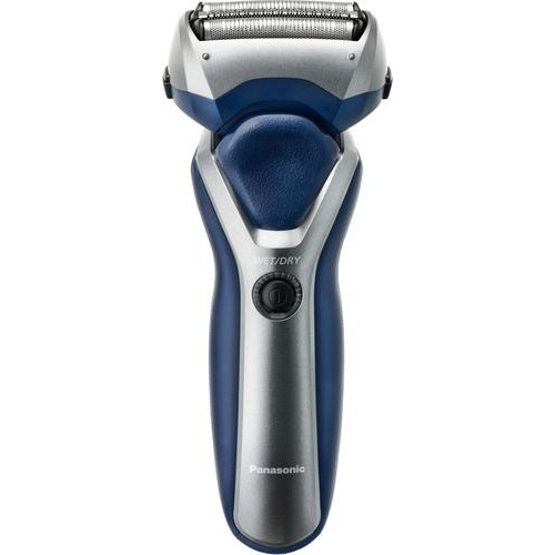 Panasonic - Electric Shaver - Black