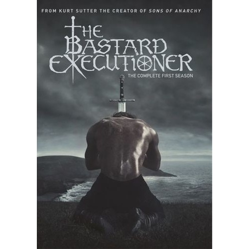 The Bastard Executioner: The Complete First Season [3 Discs] [DVD]