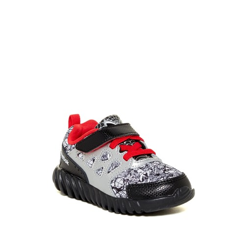 Twistform Blaze Spider-Man Sneaker (Toddler)