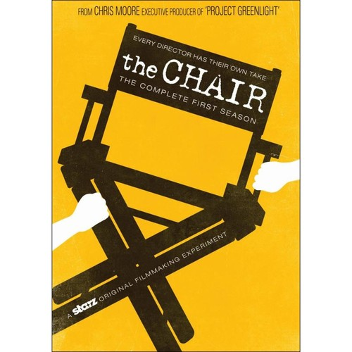 The Chair: The Complete First Season [5 Discs] [DVD]