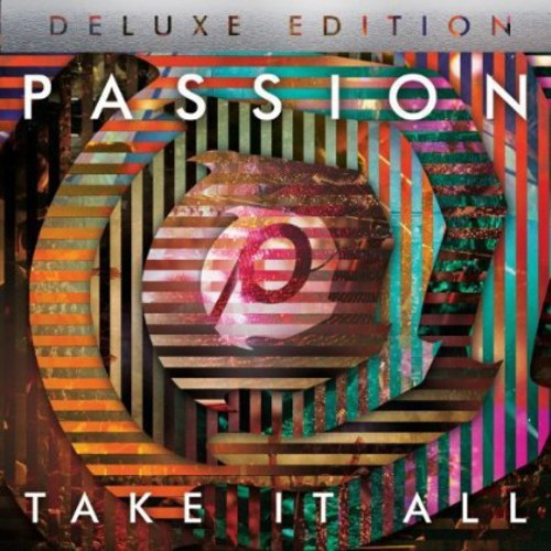 Passion: Take It All (Live) (Includes DVD)