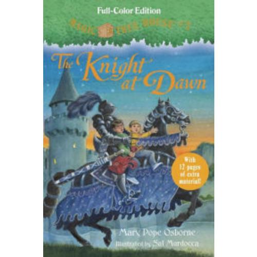 The Knight at Dawn (Magic Tree House 20th Anniversary Edition)