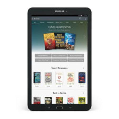 Samsung Galaxy Tab E NOOK 9.6