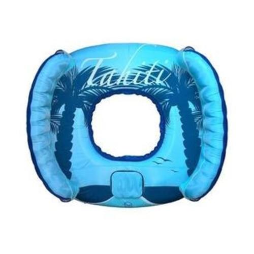 Blue Wave NT3010 Drift + Escape 4-Person Inflatable Float